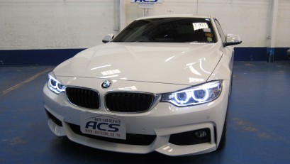 2015 BMW 420 I F32 (ปี 13-17) M Sport 2.0 AT Coupe