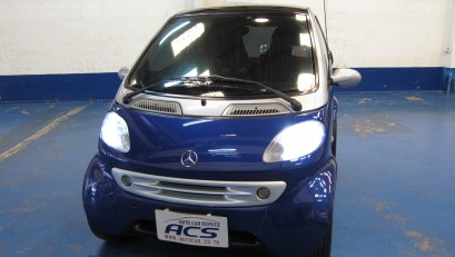 2003 Smart AT Coupe