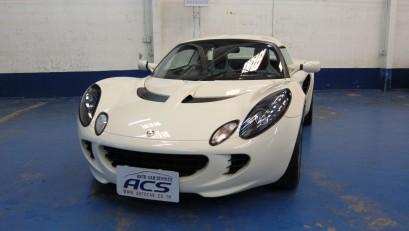 2011 Lotus Elise CR Cabriolet 1.8 MT
