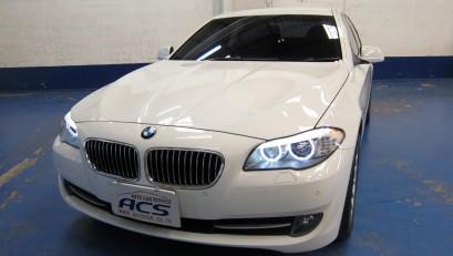 2012 BMW 528i F10 Sport 2.0 AT Sedan