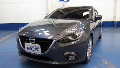 2015 Mazda 3 S Sport 2.0 AT Hatchback