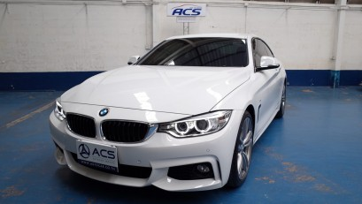 2015 BMW 420 D F32 (ปี 13-17) M Sport 2.0 AT Coupe