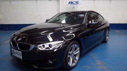 2014 BMW 420Ci F32 (ปี 13-17) Sport 2.0 AT Coupe