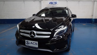 2015 Mercedes-Benz GLA250 W156 (ปี 14-17) AMG 2.0 AT SUV