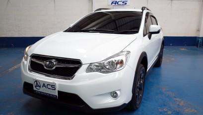2014 Subaru XV (ปี 12-16) XV 2.0 AT SUV