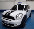2012 Mini Cooper R60 Countryman S ALL4 1.6 AT Hatchback